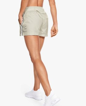 Women's UA Always On Recover Shorts